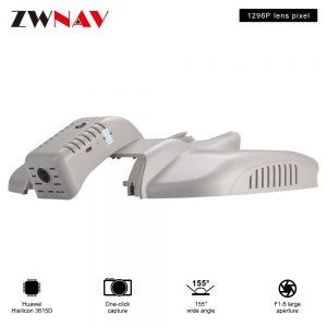 car recorder For Benz S Class 2014-2017 original dedicated Hidden Type Registrator Dash Cam DVR Camera WiFi 1080P