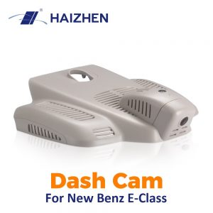 HAIZHEN Car DVR Camera 1080P HD Wifi Night Vision Hidden Style Benz Dedicated Dash Cam for Benz New E-Class car Video Recorder