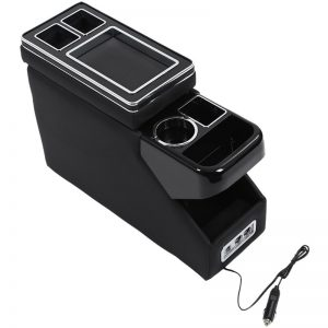 for Honda Odyssey 5Th Generation RC1-RC2 Chassis 14-16 Car Armrest Box Central Store Content Storage Box