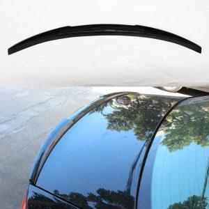 A4 B8 M4 Style Carbon Fiber Auto Car Rear Trunk Spoiler Wing for Audi A4 B8 2009-2012