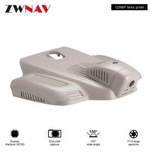 car recorder For Benz E DX / C Max version/CLS Class original dedicated Hidden Type Registrator Dash Cam DVR Camera WiFi 1080P