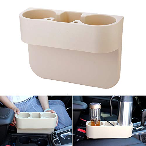 Heart Horse Car Gap Filler, Console Side Pocket, Car Seat Pocket Organizer Catcher for Cellphones Wallet Coin Key and Cup Holder Suitable for Chevrolet Jeep Ford