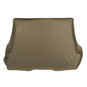 Husky Liners Fits 2000-05 Ford Excursion Classic Style Cargo Liner Behind 2nd Seat