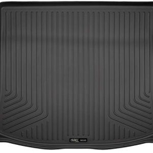 Husky Liners 23521 Black Weatherbeater Cargo Liner Fits 2015-19 Ford Edge