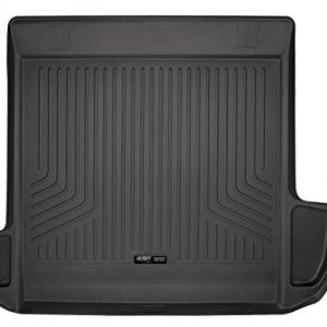 Husky Liners 25721 Black Liner Fits 2010-19 Toyota 4Runner with Standard Area - No 3rd Seat or Sliding Cargo Deck