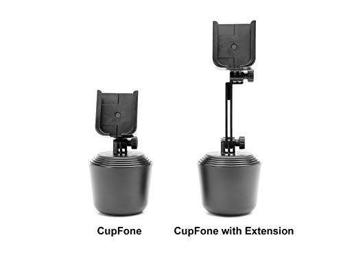 WeatherTech CupFone with Extension 8ACF1-81CF15