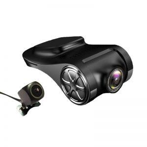 UNCOM DVR Dash Cam navigation dedicated USB hidden driving recorder electronic dog ADAS DVR Factory