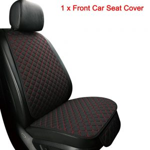 Front Auto Seat Covers for Hyundai IONIQ Ix20 Ix35 KONA Matrix Santa Fe
