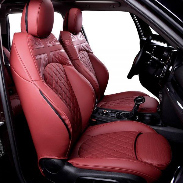 BMW MINI Cooper F54 Car Seat Cover