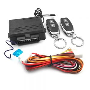 Car Alarm Systems Device Keyless Entry System