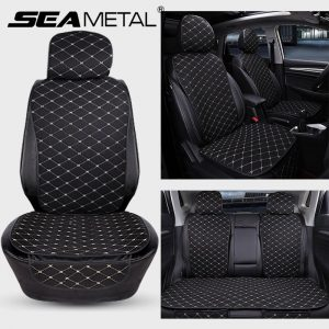 Seat Cover Interior Automobiles Seat Cushion Auto