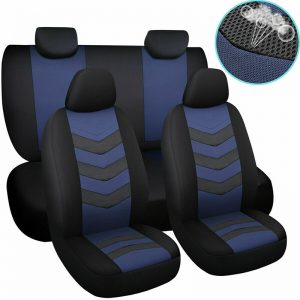 Seat Cover for Daewoo Gentra Lacetti Lanos Matiz