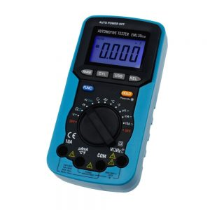 Hot Digital Multimeter AC/DC Voltage Current Capacitance