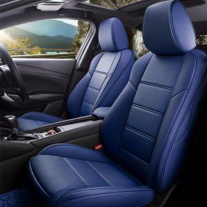 Custom car seat cover for auto Jeep Wrangler JK Grand Cherokee