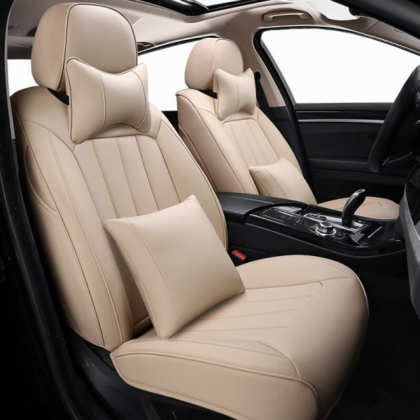 Car Seat Cover For Mercedes Benz C class C180 C200 W202 T202