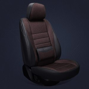 High-quality Flax Car Seat Covers for Chevrolet cruze