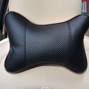 Auto Seat cover Head Neck Rest Winter protection