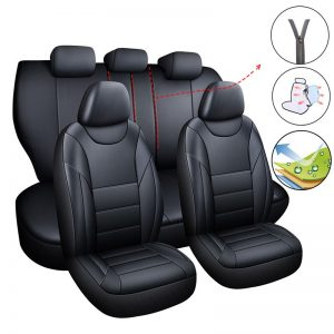 Seat Cover for Suzuki Alto Ciaz Escudo Grand Vitara Nomade Sidekick