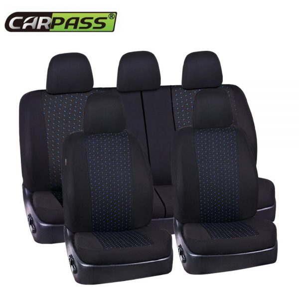 niversal Auto Seat Cover Fit Most Cars