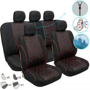 Great Wall Haval H2 H5 H6 H9 Hover H3 H5 Auto Chair Seat Protector