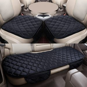 Car Seat Covers Protector Mat Auto Front Seat Cushion