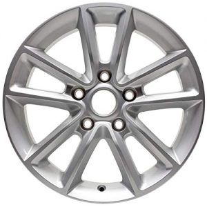 17 Inch Alloy Wheel Rim for 2011-2020 Dodge Journey