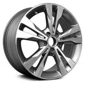 Mercedes C300 C350 18 inch Replacement Alloy Wheel Rims