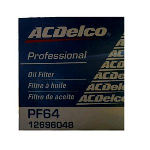 ACDelco Professional Engine Oil Filter