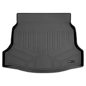 2017-2019 Honda Civic All Weather Cargo Liner Floor Mat Black