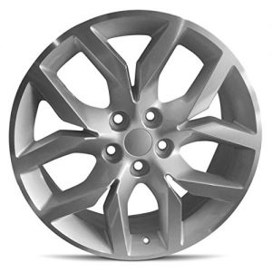 Wheel for 2014-2019 Chevrolet Impala 19 inch Aluminum Alloy Rim
