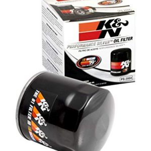 K&N Premium Oil Filter: Designed to Protect your Engine