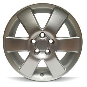 Wheel For 2003-2008 Toyota Corolla Toyota Matrix 15 Inch
