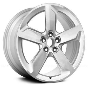 Audi Q5 2009-2012 19 inch Replacement Alloy Wheel Rims