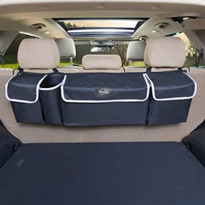 Trunk Organizer Will Provides You The Most Storage Space Possible