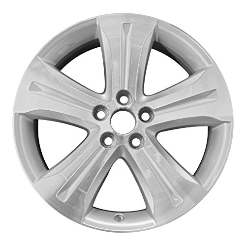 "19"" OEM Wheel for Toyota Highlander"