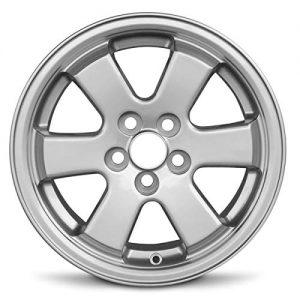 Toyota Prius Wheel Rim 15x6 Inch 2004-2009