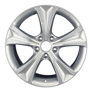 OEM Wheel for Honda Accord, 2011, 2012