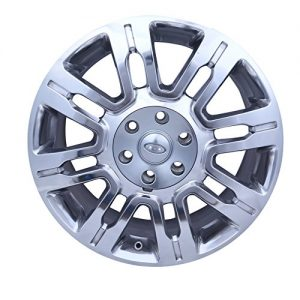 20 RIM Polished Wheel 2009-2014 Ford F150 EXPEDITION OEM