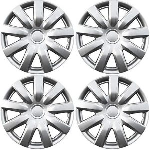 2004-2006 Toyota Camry 15 inch Hubcaps