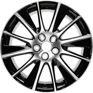 Toyota Highlander 2016-2018 19 inch Replacement Alloy Wheel Rim