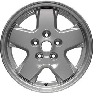 Wheel Rim 16 Inch Fits 02-04 Jeep Liberty