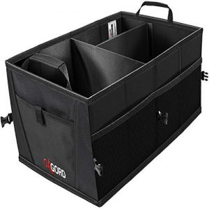 Trunk Organizer for Car Storage - Organizers Best for SUV