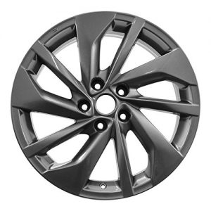 OEM Wheel for Nissan Rogue 2014-2016