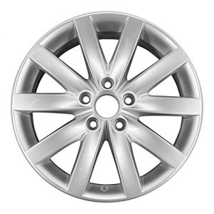 Wheel for Volkswagen Golf Jetta New 17""