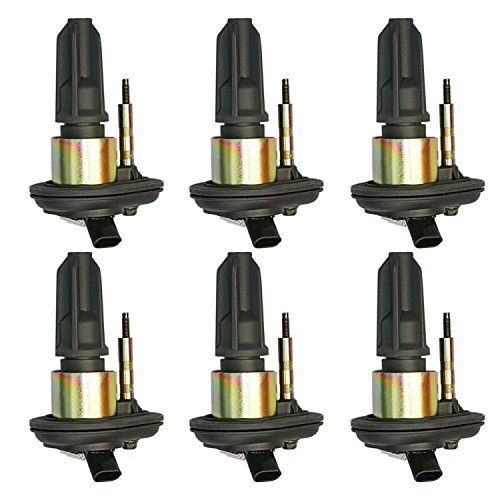 ECCPP Ignition Coil, Ignition Coil Packs