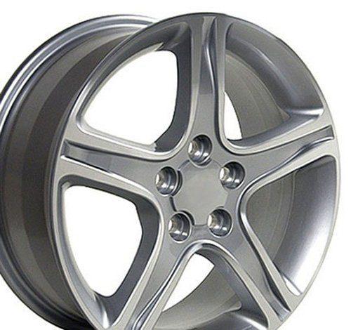 OE Wheels LLC 17 Inch Fits Lexus ES GS HS IS LS
