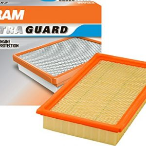 Ford, Lincoln, Mazda FRAM Extra Guard Air Filter