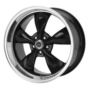American Racing Custom Wheels Torq Thrust M Gloss