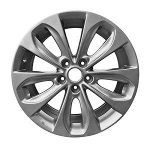 2011-2013 Hyundai Sonata 18 Inch 5 Lug Aluminum Rim