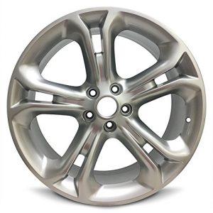 2011-2015 Ford Explorer Aluminum Rim Fits R20 Tire